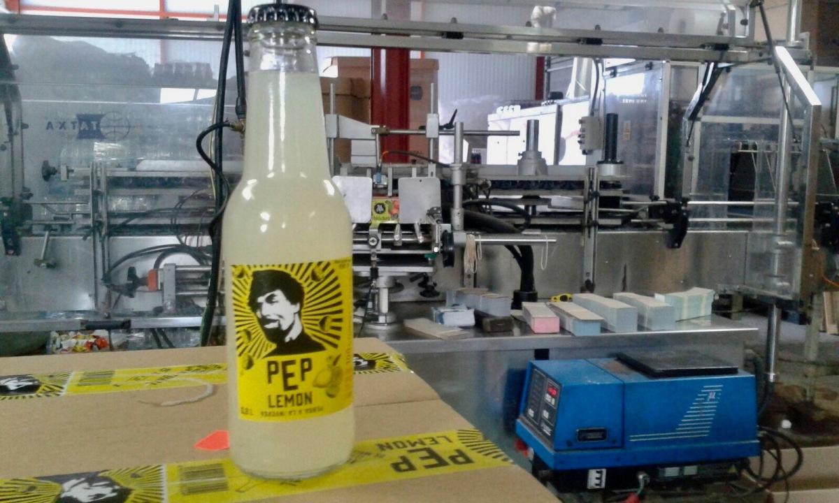 Pep Lemon – wer hat'serfunden?