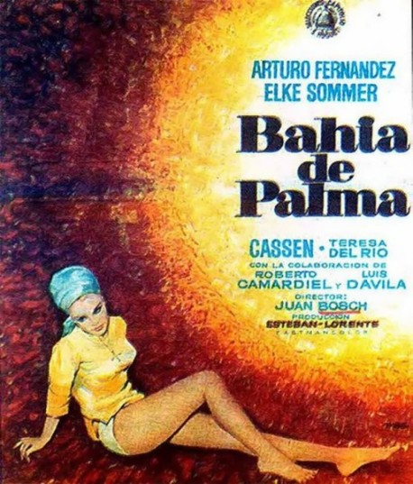 Bahía de Palma
