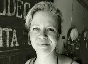 Uta Gritschke - Gastautorin