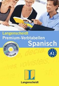 Verbtabelle Spanisch